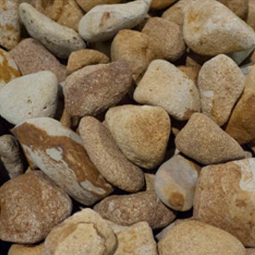Bότσαλο Μάνδρας (Sandstone)